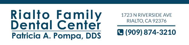 Rialto Family Dental Center