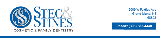 Stec & Stines Cosmetic and Family Dentistry, LLC