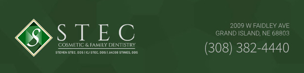 Stec Cosmetic and Family Dentistry