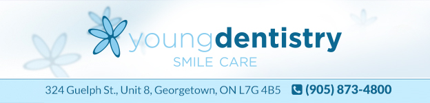 Young Dentistry